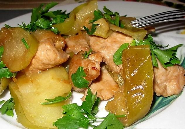 Индейка рецепты приготовления