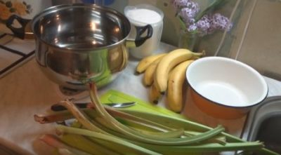 Варенье из ревеня: рецепты, польза и вред. Как приготовить варенье из ревеня в мультиварке?