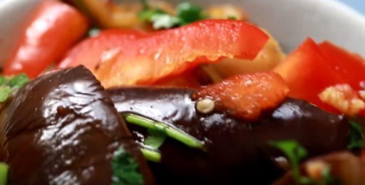 Баклажаны на зиму лучшие рецепты приготовления заготовки