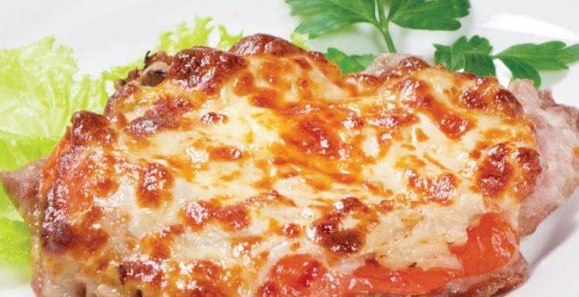 Мясо по-французски - вкуснейшие и лучшие пошаговые рецепты.