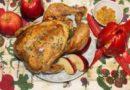 Сочная курица на соли, запеченная целикомв духовке — 5 лучших рецептов