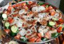 Шашлык из свинины — 5 самых вкусных маринадов, чтобы мясо было мягким и сочным