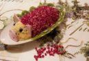 Салат «Свинья» на Новый 2019 год — рецепты новогодних салатов