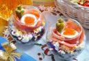Салаты на Новый Год 2019 Свиньи — 8 рецептов простых и вкусных новогодних салатов