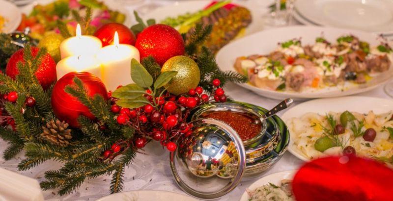 Новогодние салаты 2019 — самые вкусные новинки рецептов с подробным описанием