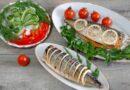 Скумбрия, запеченная в духовке в фольге —9 простых рецептовзапекания