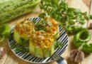 Кабачки в духовке — 7 вкусных и быстрых рецептов запеченных кабачков