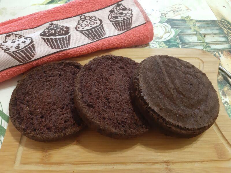 Бисквит для торта — 5 простых рецептов пышного бисквита