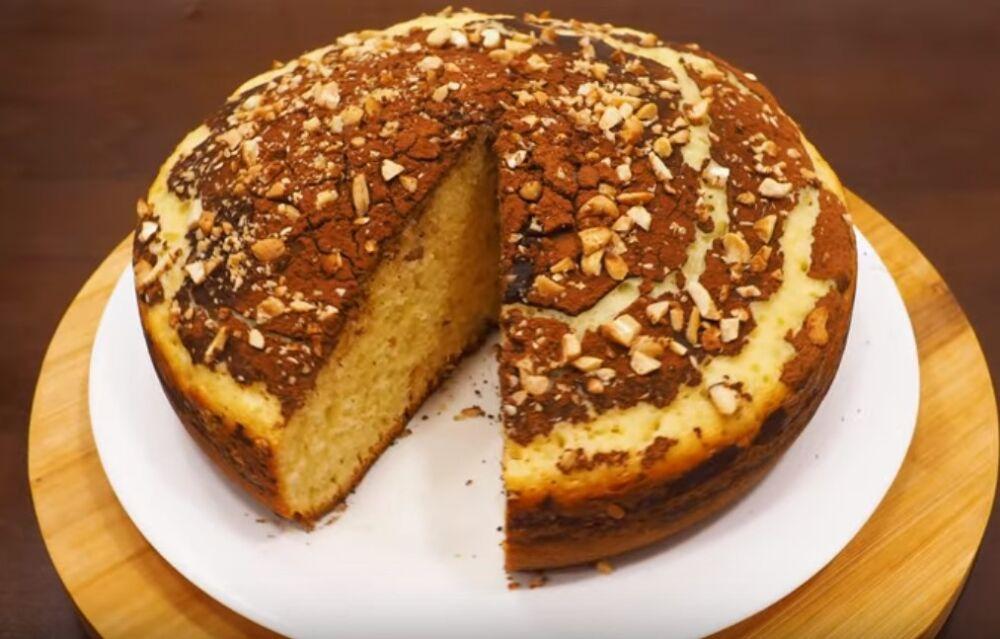Сметанные торты (сметанники) - рецепты с фото: 79 рецептов